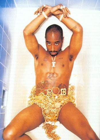 Тупак Шакур Tupac Shakur, Актер: фото, биография
